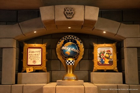 Super Nintendo World Abre 4 Febrero 2021 Universal Studios Japan