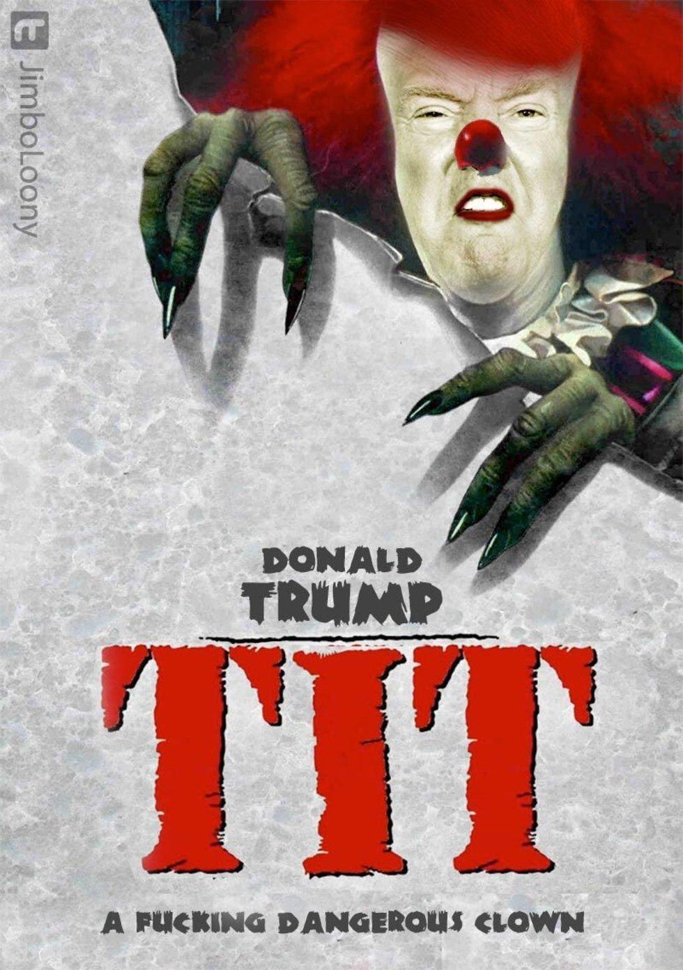 Foto de Películas con Donald Trump (9/12)