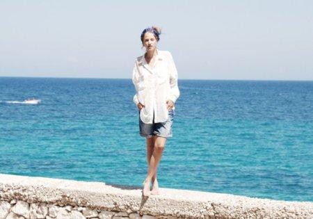 Lina di moda transparencia