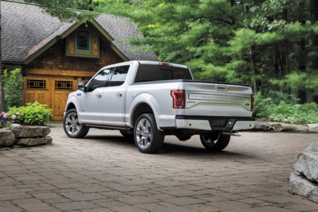 Ford Medio Ambiente 1