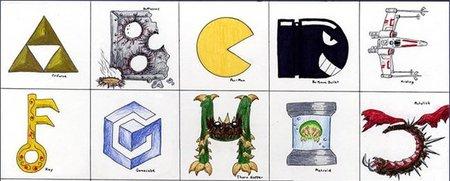 Imagen de la semana: otro abecedario jugón