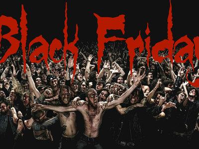 Black Friday, humanos vs algoritmos y el misterio del 'Dark Social'. Internet is a Series of Blogs (388)