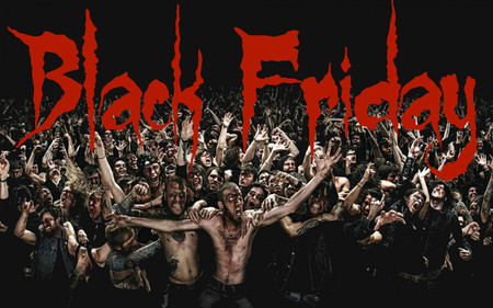 Black Friday, humanos vs algoritmos y el misterio del 'Dark Social'. Internet is a Series of Blogs (388)