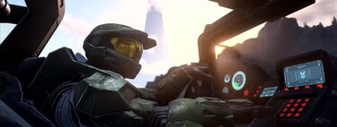 Halo Infinite rescata su campaña con un tráiler gameplay de más de 6 minutos con novedades sobre su historia y mecánicas