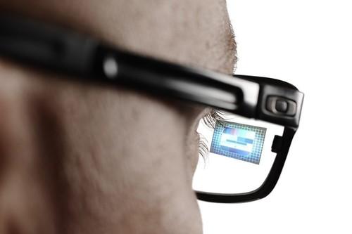 Las piezas de un rompecabezas llamado Apple Glass desveladas en la WWDC20