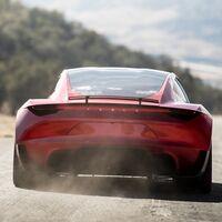 Tampoco veremos el Tesla Roadster este año: Elon Musk confirma que la producción del deportivo eléctrico vuelve a retrasarse