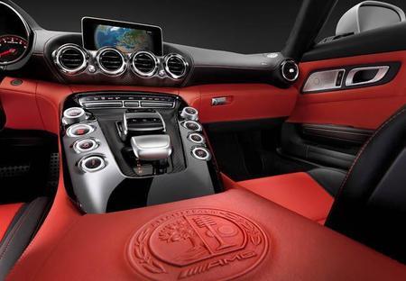 Mercedes-AMG GT, porque el Porsche 911 se sentía solito