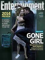 Ben Affleck y Rosamund Pike y su amor en la morgue,la imagen de la semana