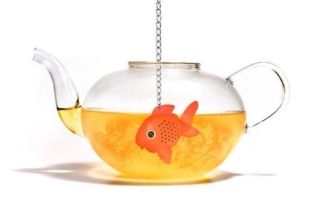Fish Tea