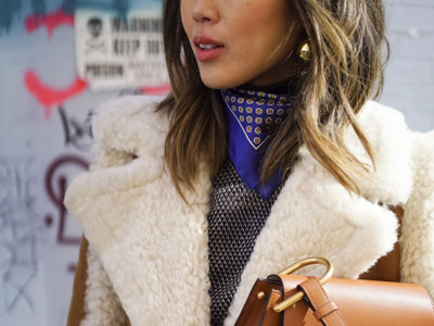 Duelo de Hudson: Chloé firma el bolso de moda