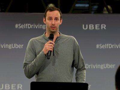Uber no quiere problemas y despide a Anthony Levandowski, el ex empleado de Google acusado de robar información