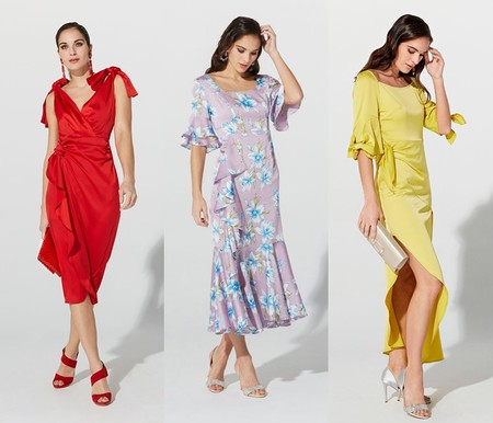 Vestidos Teria Yabar