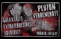 Plutón verbenero se estrenará en septiembre