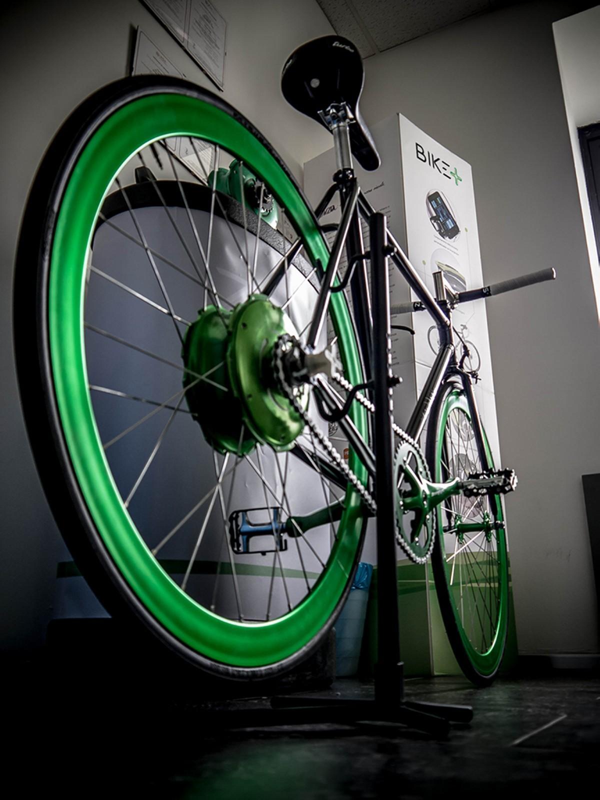 Foto de Zehus Bike+ (1/7)