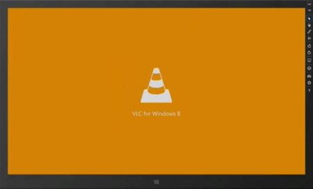 VLC para Windows 8 Modern UI es un proyecto ambicioso que necesita financiación