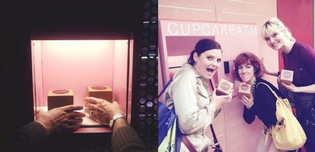 captura cajero cupcakes