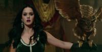 Pues ya tenemos videoclip para Unconditionally, lo nuevo de la Perry