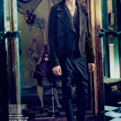 Foto 11 de 13 de la galería el-catalogo-completo-de-barneys-para-la-primavera-2010 en Trendencias Hombre
