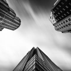 Foto 2 de 7 de la galería arquitectura-en-blanco-y-negro-por-kevin-saint-grey en Decoesfera