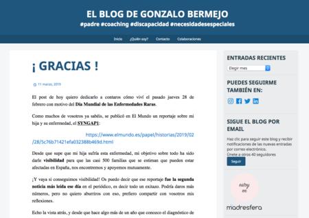 Blogdegonzalo