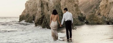 Las seis ideas más buscadas de fotografías para bodas elopement que te harán suspirar 'al fin solos'