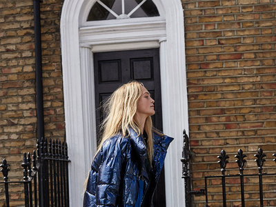 El street style más casual se viste de Zara y así nos lo enseña con el lookbook Urban Beats