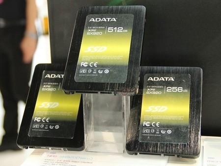 ADATA actualiza firmware de SSDs con controlador SandForce 2200 Series