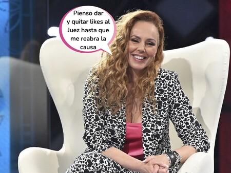 El abogado de Rocío Carrasco, a puntito de conseguir que se reabra la causa por violencia de género y que se juzgue a Antonio David Flores