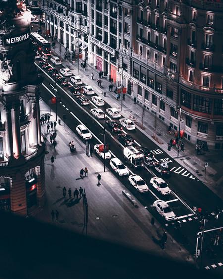 Gines Cirera Urban Night 25