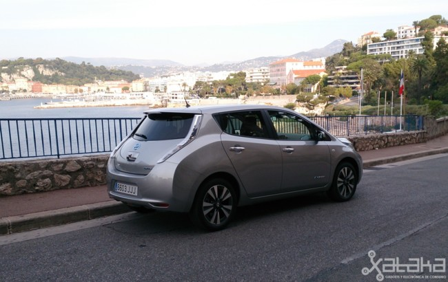 Nissan Leaf 2016 02