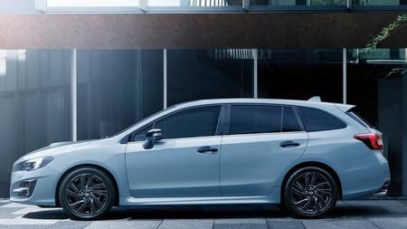 Subaru Levorg Sti Sport 3