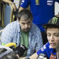 El Sepangate sigue coleando. Valentino Rossi solicita ante el TAD que se anule su sanción