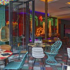 Foto 3 de 7 de la galería club-restaurant-bananas en Trendencias Lifestyle