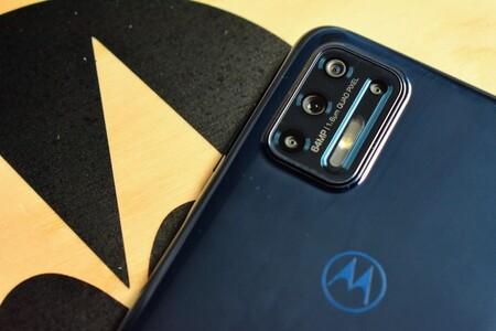 Motorola Moto G9 Plus Analisis Mexico Camara
