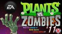 Electronic Arts compra PopCap Games, creadora de Plants vs. Zombies, por 750 millones de dólares
