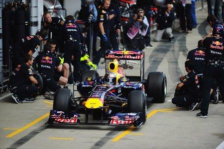 Bernie Ecclestone: la Fórmula 1 no es el sitio adecuado para los motores eléctricos