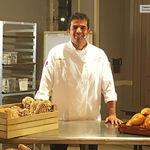Segundo Baking Seminar: panadería artesanal + uvas pasas