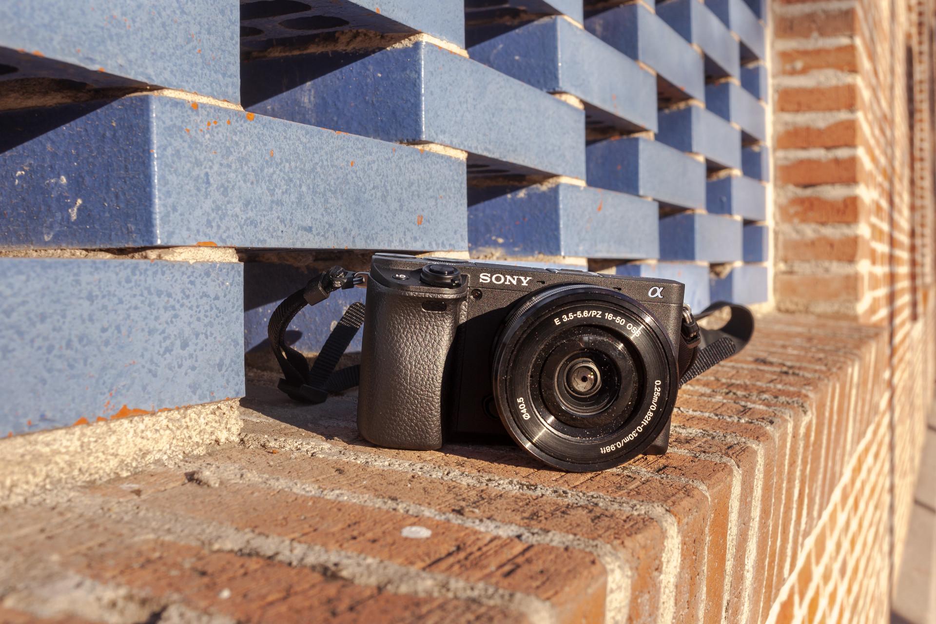 Foto de Sony A6400 (7/26)