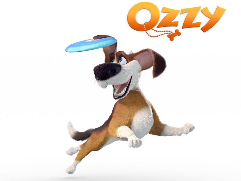 Resultado de imagen para Corre Ozzy corre