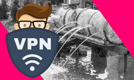 WhatLeaks, una web para poner a prueba la eficacia de nuestra VPN y saber si permite que se filtren datos de nuestra conexión