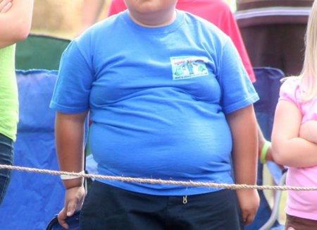 Los períodos en que existe mayor riesgo de desarrollar obesidad infantil