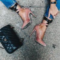 Duelo de Jimmy (Choo): ¿Casual o fashion?