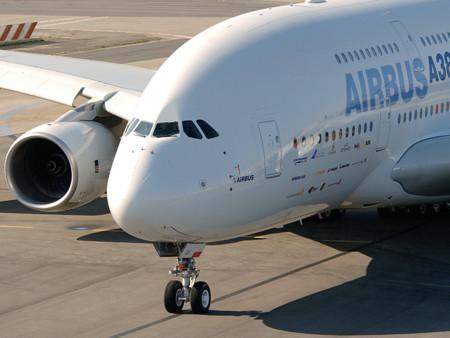 A380 On Ground Jpg