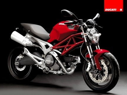 El nacimiento de la nueva Ducati Monster