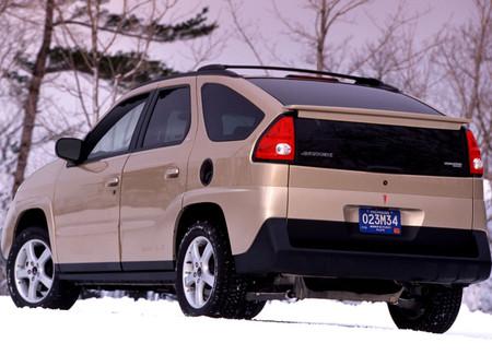 Pontiac Aztek 2003 1280 04