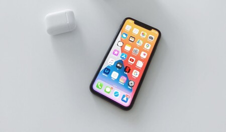 iPhone 12 auriculares