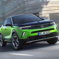 El Opel Mokka 2021 se divorcia del Chevrolet Trax y da forma a un rumbo emocionante para Opel