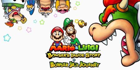 Más de una hora de Mario & Luigi: Viaje al centro de Bowser + Las peripecias de Bowsy en este completo gameplay