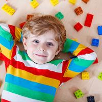 Juguetes recomendados para cada edad: de dos a tres años