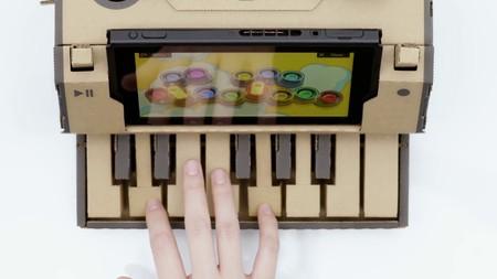 Nintendo Labo 02